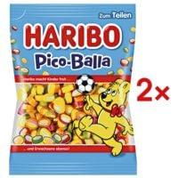 Haribo 2x Fruchtgummi »Pico Balla«