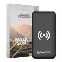 Sunnybag Powerpack Wireless Charging - 10.000 mAh