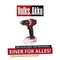 Einhell Akku-Bohrschrauber »TE-CD 18/40 Li«