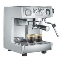 Graef Espressomaschine »marchesa ES850«