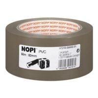Packband Nopi, 50 mm breit, 66 Meter lang
