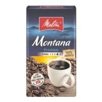 Melitta Kaffee gemahlen »Montana Premium« 500 g