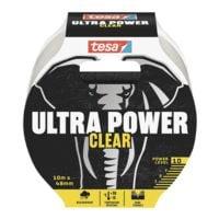 Montageband tesa Ultra Power Clear, 48 mm breit, 10 Meter lang