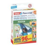 Powerstrips »Poster - Big Pack« 58213 bis 200 g