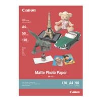 Canon Fotopapier »MP-101«