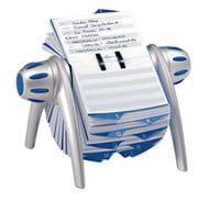 Durable Rollkartei »Telindex Flip«