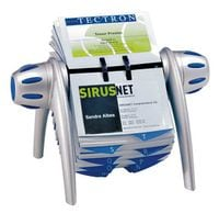 Durable Rollkartei »Visifix Flip«