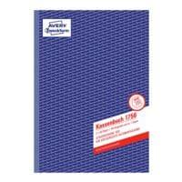 Avery Zweckform Formularbuch »Kassenbuch (Steuerschiene 300)«
