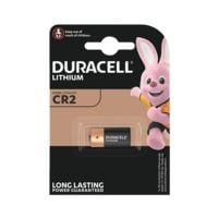 Duracell Photo Batterie »Photo Lithium Ultra« CR2 / CR17355