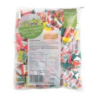 Fruchtkaramellen Kaubonbons (Kleinpackung)