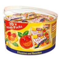 Nimm2 Fruchtgummi »Nimm 2 Lachgummi«