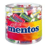 Mentos Kaubonbons »Mentos Mini«