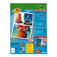 Sigel Foto Inkjet-Papier »Ultra« IP639