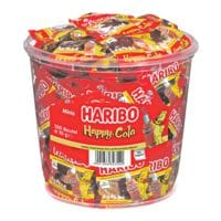 Haribo Fruchtgummi »Happy Cola«