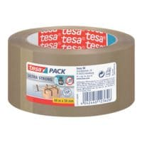 Packband tesa 4124, 50 mm breit, 66 Meter lang