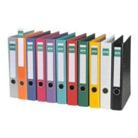 Ordner A4 OTTO Office Exclusive II schmal, einfarbig