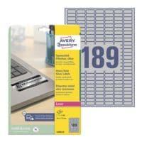 Avery Zweckform 3780er-Pack Typenschild-Etiketten »L6008-20«