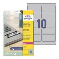 Avery Zweckform 200er-Pack Typenschild-Etiketten »L6012-20«