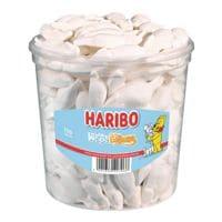 Haribo Schaumzucker »Weiße Mäuse«