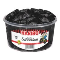 Haribo Lakritzschnecken »Rotella Schnecken«