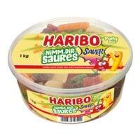 Haribo Fruchtgummi »Nimm Dir Saures«