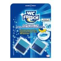 WC FRISCH Reinigungswürfel »Aktiv«