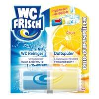 WC FRISCH WC-Duftspüler »WC FRISCH Duo«