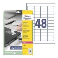 Avery Zweckform 960er-Pack Sicherheits-Etiketten »L6113-20«