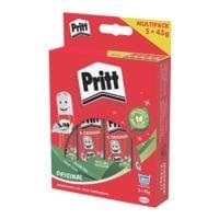 Pritt 5er-Pack Klebestifte »Stick«  à 43 g