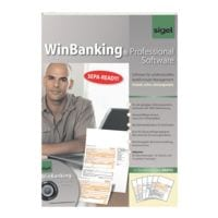 Sigel Bankformular-Software »WinBanking Professional« SW235