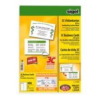 Sigel Visitenkarten LP850