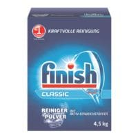 finish Geschirrspülmittel »finish Classic Powder«