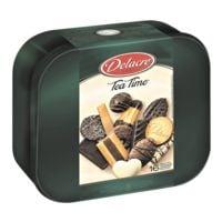 Gebäckmischung »Tea Time«