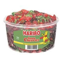 Haribo Fruchtgummi »Cherries«