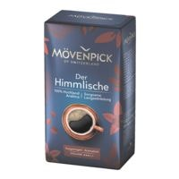 Mövenpick Kaffee - gemahlen »Der Himmlische« 500 g