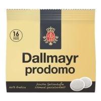 Dallmayr Kaffeepads »Prodomo«