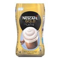 Nescafe Aufguss-Kaffee »Latte Macchiato« 250 g