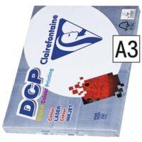 Farblaserpapier A3 Clairefontaine DCP - 250 Blatt gesamt