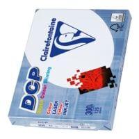 Farblaserpapier A4 Clairefontaine DCP - 125 Blatt gesamt