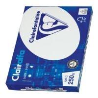 Multifunktionales Druckerpapier A4 Clairefontaine 2800 - 125 Blatt gesamt
