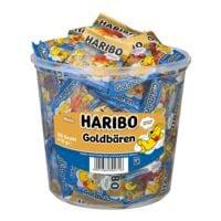 Haribo Fruchtgummi »Gute Nacht Goldbären«
