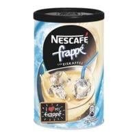 Nescafe Kaffeegetränk »Frappé Eiskaffee«