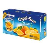 Capri-Sun Fruchtsaftgetränk »Capri-Sun Orange«