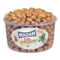 MAOAM Kaubonbons »Cola-Kracher«