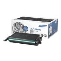 Samsung Toner »CLP-K660B/ELS«