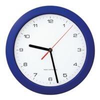 Peweta Uhren Funk-Wanduhr 51.001.216 Ø 25 cm