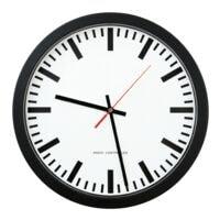 Peweta Uhren Funk-Wanduhr 51.001.322 Ø 30 cm