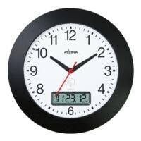 Peweta Uhren Funk-Wanduhr 51.170.312 Ø 30 cm
