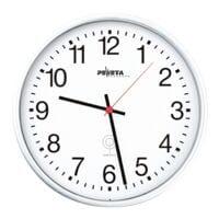 Peweta Uhren Funk-Wanduhr 51.130.311 Ø 30 cm