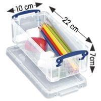 Really Useful Box Ablagebox 0,9 Liter
